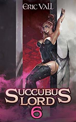 Succubus Lord 6