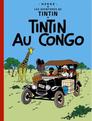 Tintin au Congo (Tintin #2)