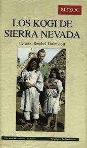Los Kogi de Sierra Nevada