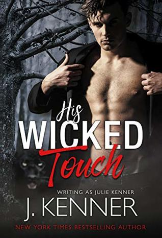 His Wicked Touch