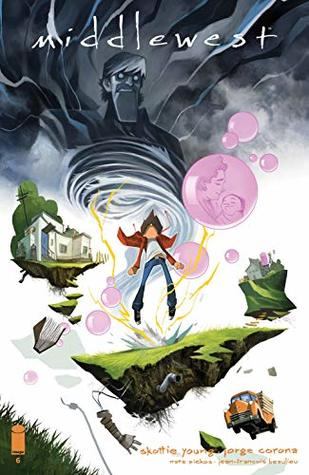 Middlewest #6 by Skottie Young