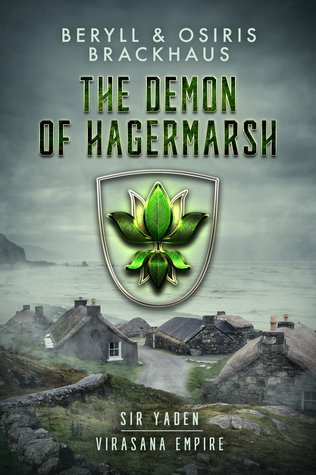 The Demon Of Hagermarsh By Beryll Brackhaus