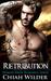 Retribution  (Nomad Biker Romance, #2)