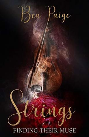 Strings by Bea Paige
