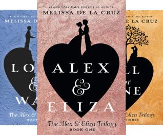 Alex & Eliza (3 Book Series)