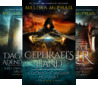 A Pattern of Shadow & Light (4 Book Series)