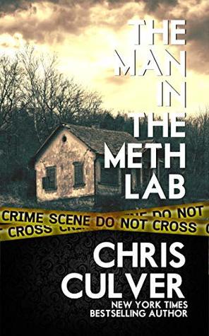 The Man in the Meth Lab (Joe Court Book 4)