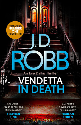 Vendetta in Death (In Death #49)