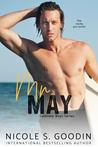 Mr. May (Calendar Boys #5) by Nicole S. Goodin