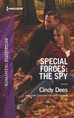 Special Forces: The Spy (Mission Medusa)