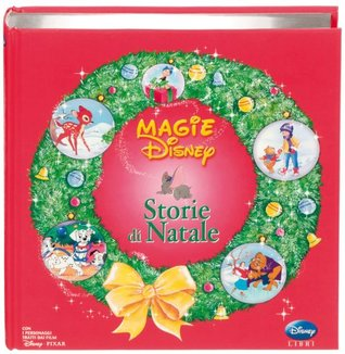 Magie Disney: Storie di Natale