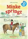 Minke Springt by Lieke van Duin