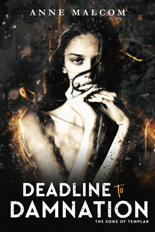 Deadline to Damnation (Sons of Templar #7)