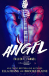 Angel (Fallen Angel, #3)
