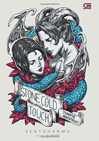 Sentuhanmu (Stone Cold Touch) - Lanjutan KECUPANMU