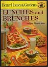 Lunches and Brunches (Creative Cooking Library)