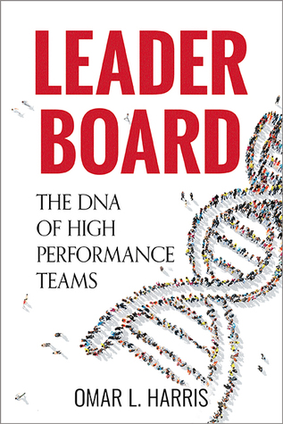 Leader Board: The DNA of High Performance Teams