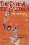 The Deer and the Cauldron: The First Book audiobook download free