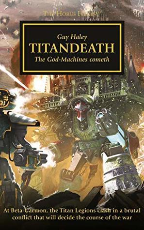 Titandeath (The Horus Heresy #53)