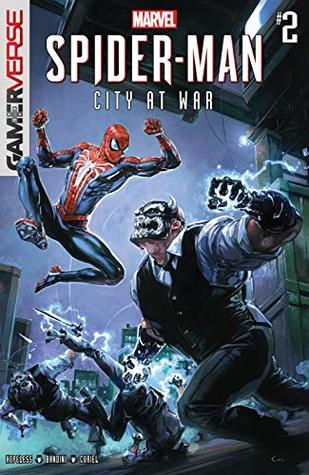 Marvel's Spider-Man: Velocity #2