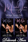 MaddJax Series, Boxed Series Set, Book One & Book Two