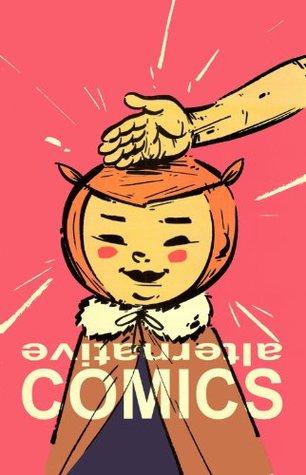 Alternative Comics (Free Comic Book Day)