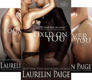 Fixed (5 Book Series)