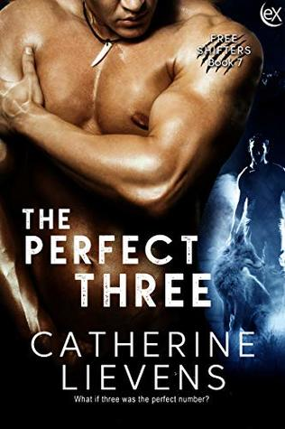 The Perfect Three (Free Shifters #7)