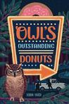 Owl's Outstanding Donuts by Robin Yardi