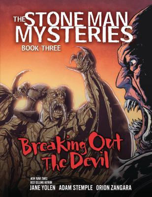 Breaking Out the Devil: Book 3