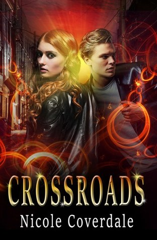 Crossroads (The Wiccan Way Book 3)