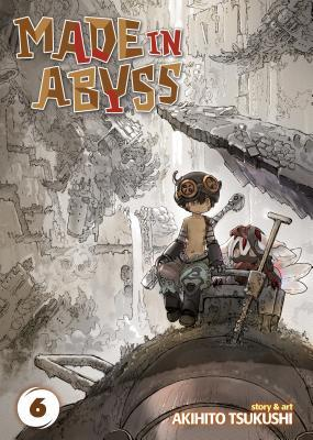 Made in Abyss, Vol. 6