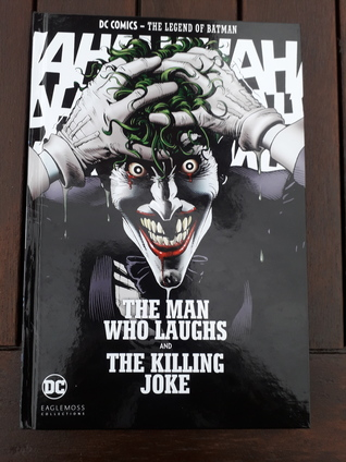 Batman: The Man Who Laughs and The Killing Joke