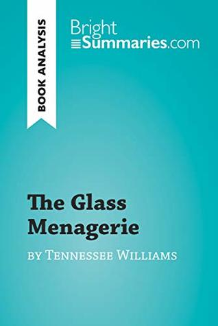 Glass Menagerie Book
