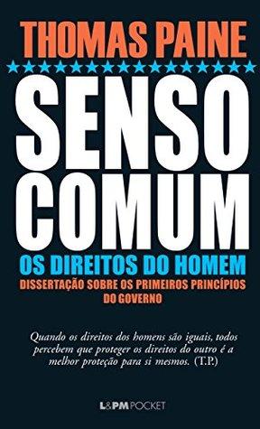 Senso comum e Os direitos do homem