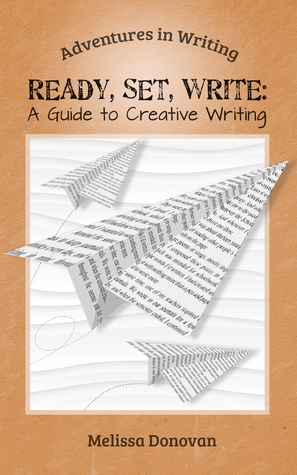Ready, Set, Write by Melissa Donovan