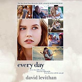 Every Day (Every Day #1)