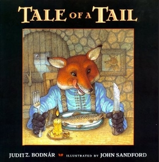 Tale of a Tail