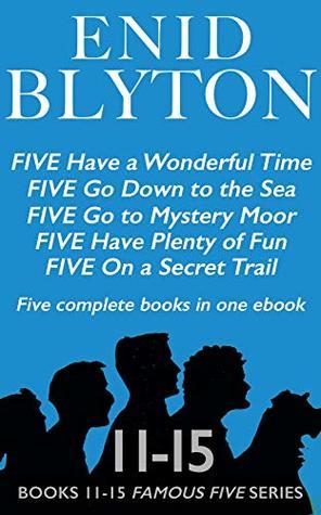 Famous Five Ebook
