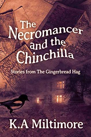The Necromancer and the Chinchilla: Stories from The Gingerbread Hag