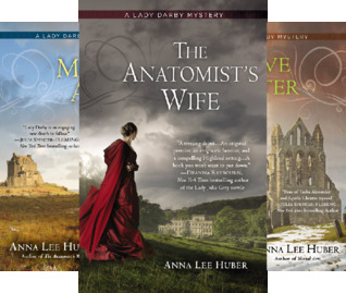 A Lady Darby Mystery (7 Book Series)