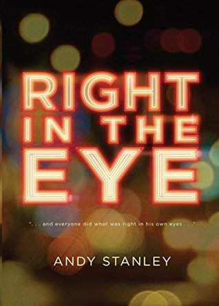 Right In The Eye - A DVD Study [Interactive DVD] NTSC