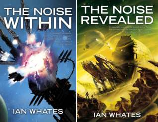The Noise Within (2 Book Series)