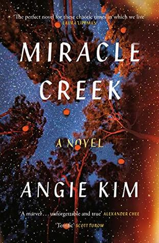 Miracle Creek: A 'most anticipated' book of 2019