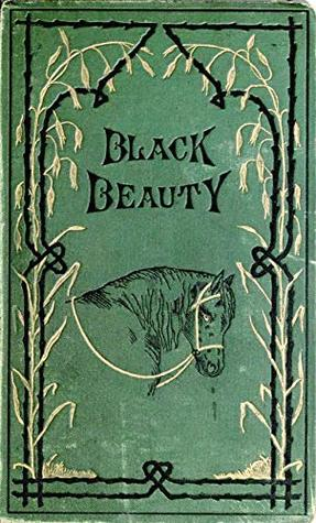 BLACK BEAUTY by Anna Sewell Illustrated by John Beer