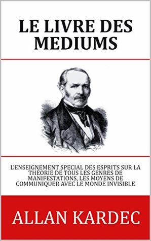 Le Livre des Mediums