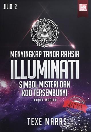 Menyingkap Tanda Rahsia Illuminati, Simbol Misteri dan Kod Tersembunyi