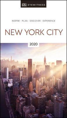 DK Eyewitness Travel Guide New York City: 2020