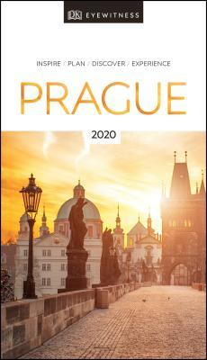 DK Eyewitness Travel Guide Prague: 2020