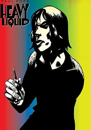 Heavy Liquid Vol. 1